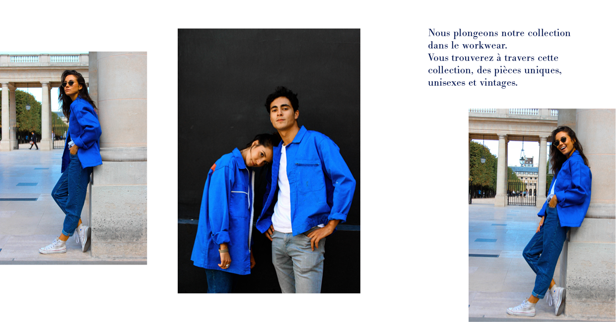 LOOKBOOK BLEU DE BLEU4