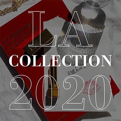 COLLECTION 2020 UN BAISER FRANCAIS